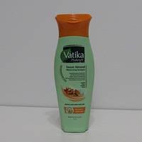 Шампунь для волос Увлажняющий Дабур, 200 мл