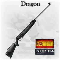 Norica Dragon классическая пневматическая винтовка