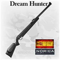 "Norica Dream Hunter - пневматическая винтовка ""мечта охотника"""