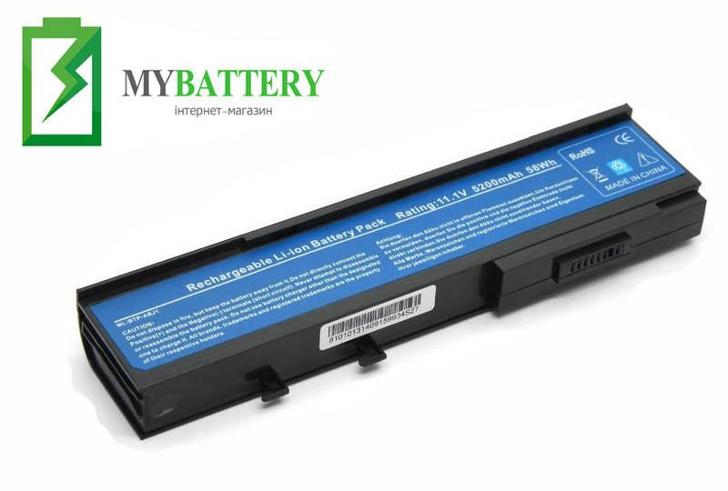 Аккумуляторная батарея ACER BTP-ARJ1 Aspire 2420 3620 5540 5550