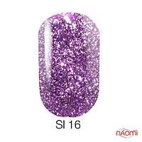 Naomi Self Illuminated гель лак, 6 мл, № SI 16