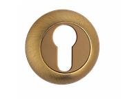 Накладка дверная под цилиндр E9a MACC