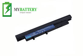 Аккумуляторная батарея Acer AS09D56 Aspire 3810T 4810T 5810 5810T 5538 5538G AS09D31