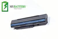 Аккумуляторная батарея Acer Aspire One D150 D250 ZG5 UM08A73 UM08B31 UM08B32 UM08B71 UM08B72 UM08B73 UM08A31
