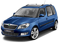 Защита двигателя и КПП Шкода Румстер (2006-2015) Skoda  Roomster