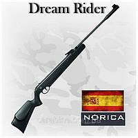 """Norica  Dream Rider - пневматическая винтовка """"мечта всадника"""""""