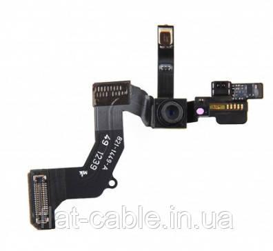 Шлейф датчика приближения + камера для iPhone 5s / iPhone 5se