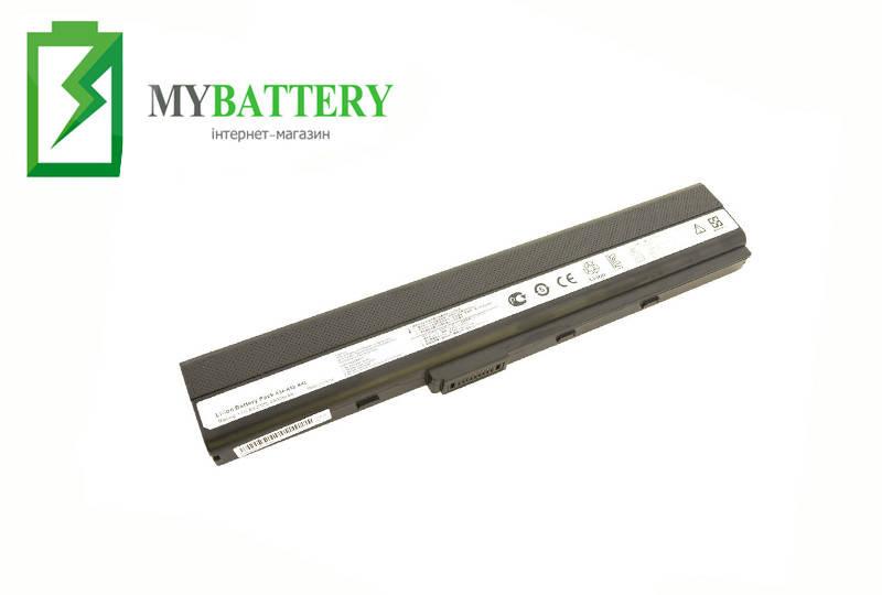 Аккумуляторная батарея Asus A42-K52 A31-K52  A41-K52 A32-K52 70-NXM1B2200Z