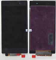 Дисплей + сенсор Sony C6902 L39H Z1 original