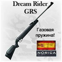 """Norica  Dream Rider GRS - """"мечта всадника"""" с газовой пружиной"""