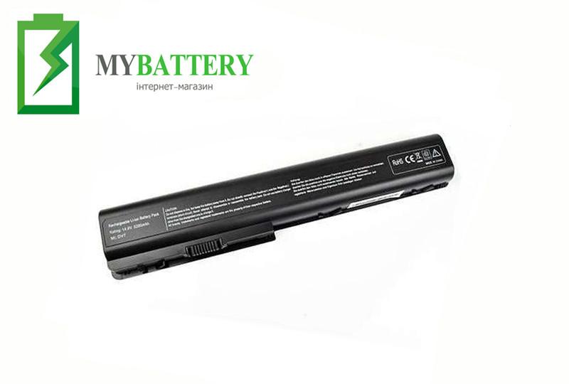 Аккумуляторная батарея HP 464058-121 Pavilion DV7 HSTNN-IB75 HSTNN-DB74 14.4V