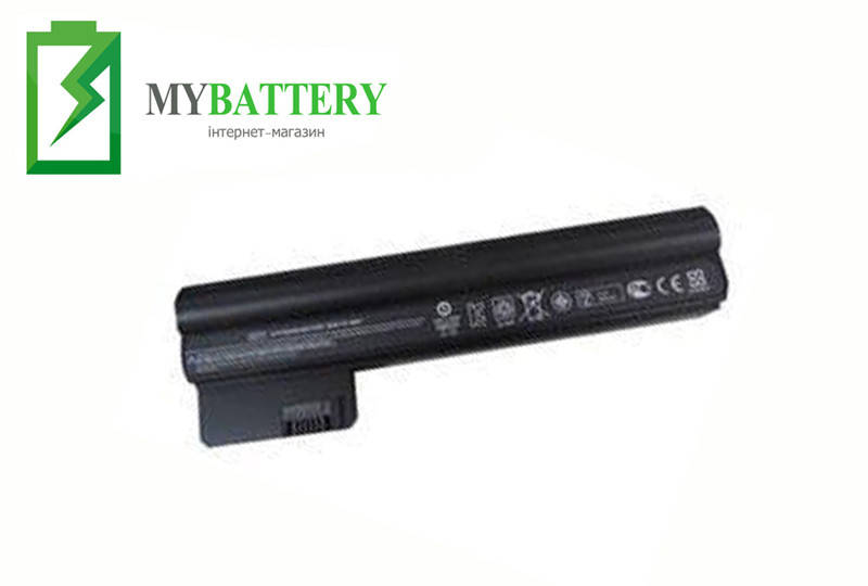 Аккумуляторная батарея HP TY06 Compaq Mini 110-3000 110-3001 HSTNN-DB1T
