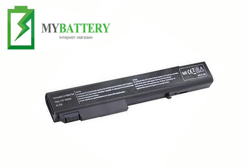 Аккумуляторная батарея HP HSTNN-XB60 8530p 8530w 8540p 8540w 8730p 8730w HSTNN-LB60