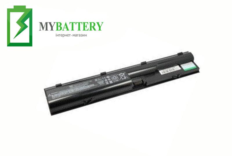 Аккумуляторная батарея HP HSTNN-IB2R 4330s 4430s 4435s 4440s 4530s 4535s 4540s