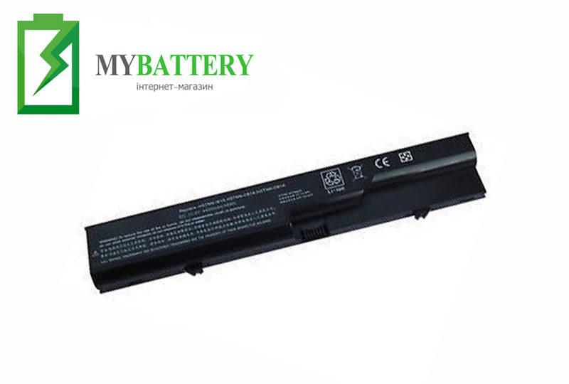 Аккумуляторная батарея HP 587706-751 320 321 325 326 4326s 4420s 4520s HSTNN-Q81C-4