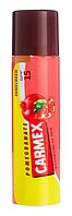 Carmex Lip Balm Stick SPF 15 Pomegranate - Защитный бальзам для губ (Гранат), 4.25 г