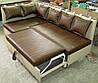 Мягкий уголок Комфорт + спальное место от производителя