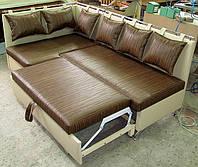 Мягкий уголок Комфорт + спальное место от производителя, фото 1