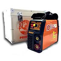 Сварочный инвертор Schweis SP-2500 Professionell mini (кейс)