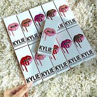 Матовая помада и карандаш набор KYLIE LIP KIT Kylie Jenner (КОПИЯ)