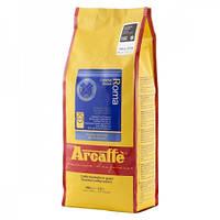 Кофе в зернах Arcaffe Roma 1 кг