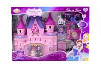 Замок принцесс (коробка)