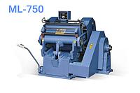 Тигельный пресс ML-750
