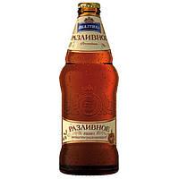 Пиво Балтика Разливное 0,5 L