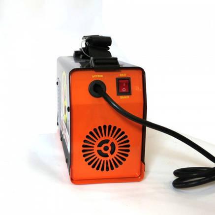 Сварочный инвертор Schweis SТ-300 Professionell, фото 2