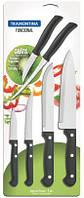 Набор ножей Tramontina Funcional 23899/089 (6 ножей), фото 1