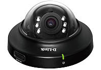 IP-Камера D-Link DCS-6004L/UPA Купольная, 1Мп, IR-подсветка, PoE (без блока пит), DCS-6004L/UPA