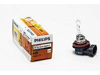 Лампа галогенная Philips H9, 1шт/картон, 12361C1
