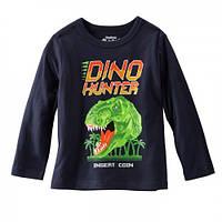"""Реглан """"Охотник на динозавров"""""""