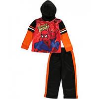 Спортивный костюм-двойка для мальчика Spider-Man