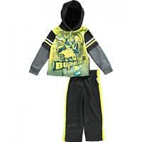 Спортивный костюм-двойка для мальчика Transformers
