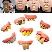 Одинарные челюсти