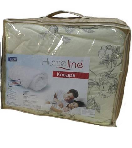 Одеяло Homeline меховое 170х205см двуспальное, фото 2
