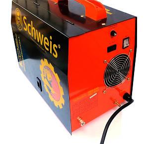 Сварочный полуавтомат Schweis Professionell IWS-300, фото 2