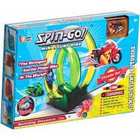 Idoon Набор Spin-Go Bike Circular Set (60606)