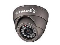 Видеокамера Tecsar Страж К-1М