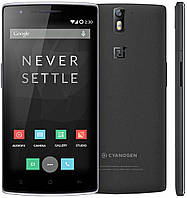 OnePlus One Black 64 GB