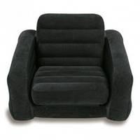 Надувное кресло Intex 68565 109x218x66см.