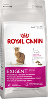 Корм сухой Роял Канин для взрослых котов привередливых ко вкусу Royal Canin  Exigent Savour 10 кг