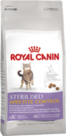 Корм сухой Роял Канин для стерилизованных кошек Royal Canin Sterilised App.Control 2 кг