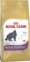 Корм сухой Роял Канин для котов Британец Короткошерстный Royal Canin British Shorthair Adult 2 кг