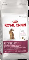 Корм сухой Роял Канин для взрослых котов привередливых к запаху Royal Canin  Exigent Aromatic 10 кг