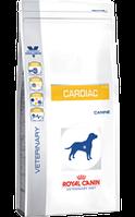 Корм сухой Роял Канин ветеринарная диета для собак Royal Canin Cardiac Canine 2 кг