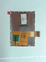 Дисплей для мобильного телефона LG T375
