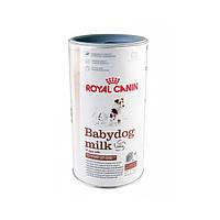 Заменитель молока Роял Канин для щенков Royal Canin Bebydog milk 0.4 г