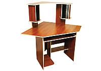 """Компьютерный стол """"Ника-3"""" Ника-Мебель"""